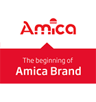 1992 - The beginning of the Amica brand