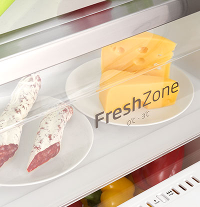 Everything in its place: how to keep your fridge organised